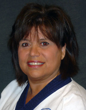 Marlene Kachevas