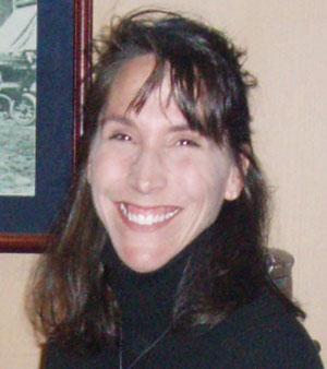 Vicki Kenyon