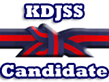 KDJSS Candidate