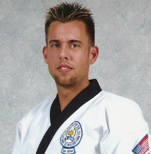 Josh Lockwood