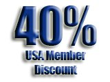 Up To 40% Discount