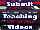 2012 Ko Dan Ja Shim Sa Teaching Video Submissions