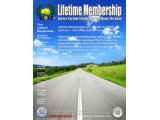 Lifetime Membership Only $1000 Until Jan 1 2013