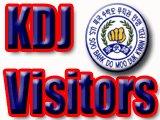 2012 Ko Dan Ja Shim Sa Visitor Tracks