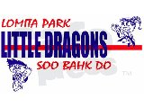 Little Dragons Level 1 (White Belt)