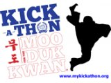 Kick-a-Thons For The Moo Duk Kwan