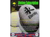 Lifetime Subscriptions 2015
