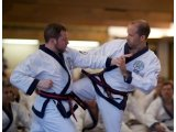 Moo Do Sparring Demonstrations 2013