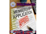 Lifetime Membership 2014