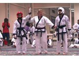 2014 Moo Do Sparring Seminars & Competition