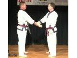 Wrist Cross Hand Grips #1 - #4