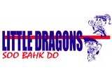 Little Dragons Level 3 (Green Stripe)