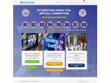 1st Moo Duk Kwan® USA Virtual Competition