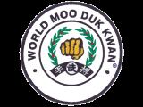 World Moo Duk Kwan Patches