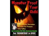 Monster Proof Your Child