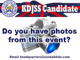 1997 Ko Dan Ja Shim Sa Candidates Group