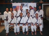 2007 Chil Dan Candidate Group And Seniors