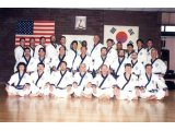 1996 Ko Dan Ja Shim Sa Candidates