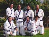 Puerto Rico Soo Bahk Do 2003