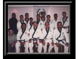 Puerto Rico Soo Bahk Do Moo Duk Kwan Federation
