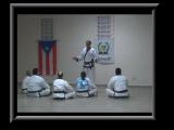 Puerto Rico Soo Bahk Do Moo Duk Kwan