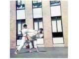 Tang Soo Do Moo Duk Kwan Class 1968