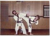 Five Towns Karate Center Dan Members