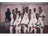 Rebirth Of Puerto Rican Soo Bahk Do Moo Duk Kwan