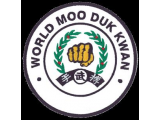 World Moo Duk Kwan Patch
