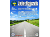Lifetime Federation Membership