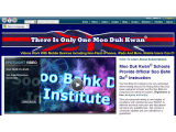 Soo Bahk Do Institute Home 1