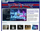 Soo Bahk Do Institute Home 2
