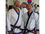 Kwan Jang Nim And Me