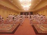 2014 Moo Duk Kwan Kick-a-thon