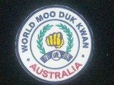 Australia Patch WMDK