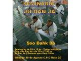 Seminario - Ju Dan Ja
