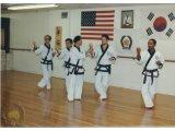 1st KDJ Shim sa in the USA