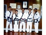 Five Towns Karate 1989