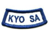 Instructor Certification (Kyo Sa)