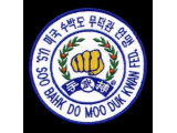 Do Moo Duk Kwan Federation Patch