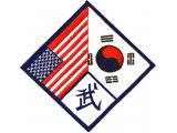 Dual Flag Patch