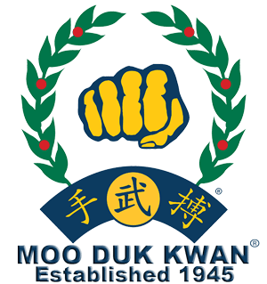 Moo_Duk_Kwan_Fist_Established_1945_2014_