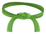 Green Belt Students
